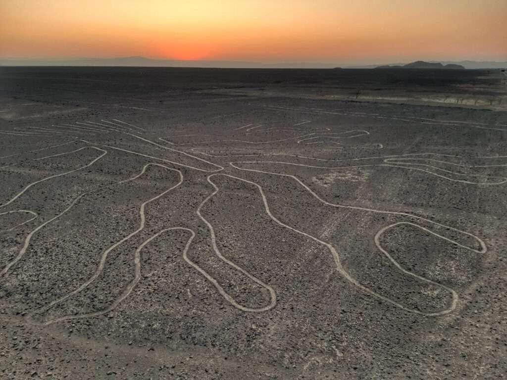 Nazca lijn 1