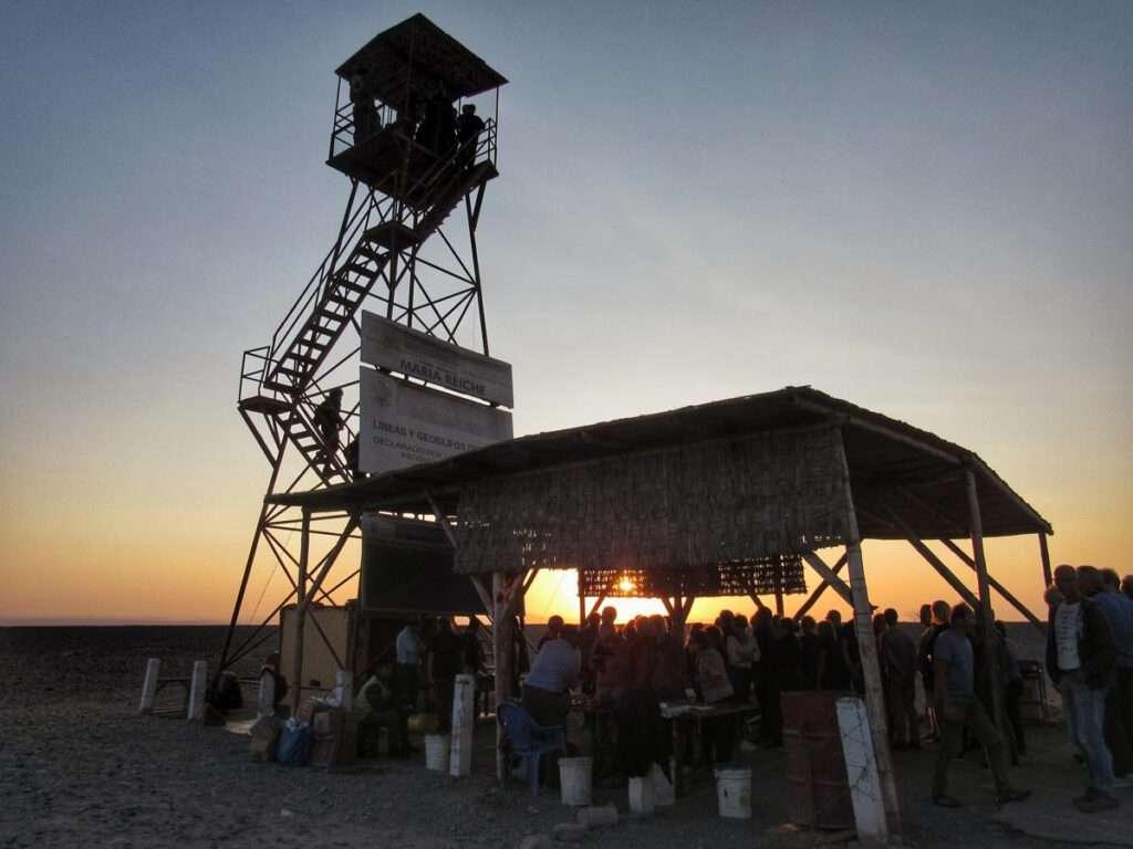 Uitkijktoren Nazca