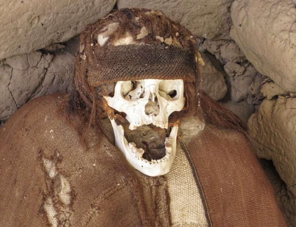 mummie 2