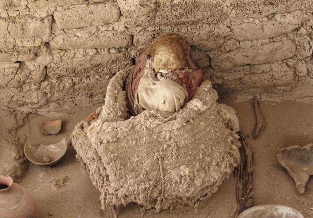 mummie 1