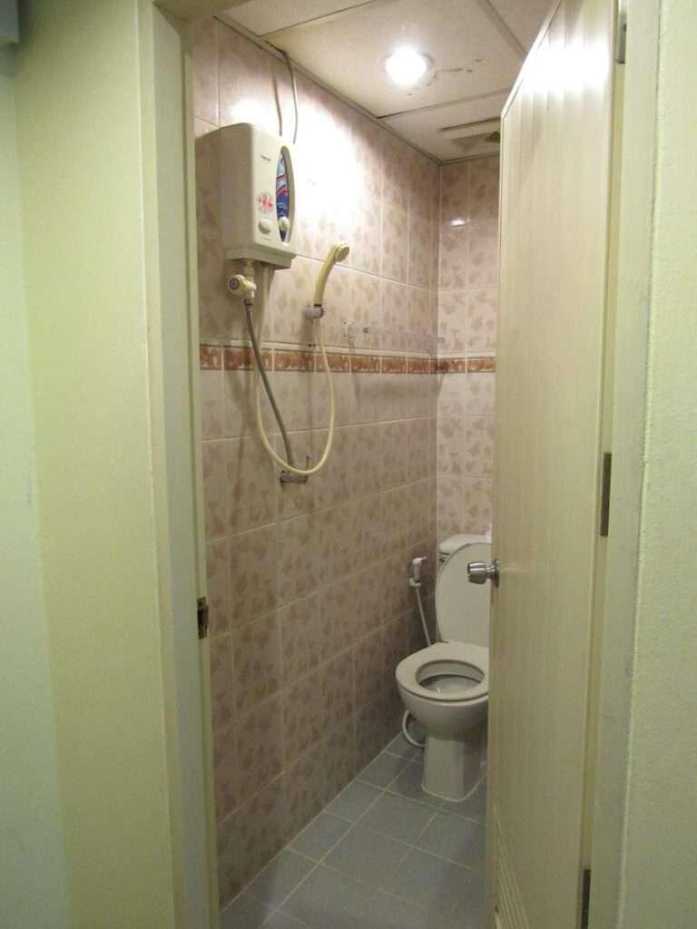 badkamer tch