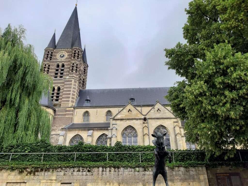 thorn kerk
