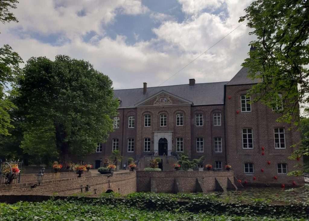 arcen kasteel