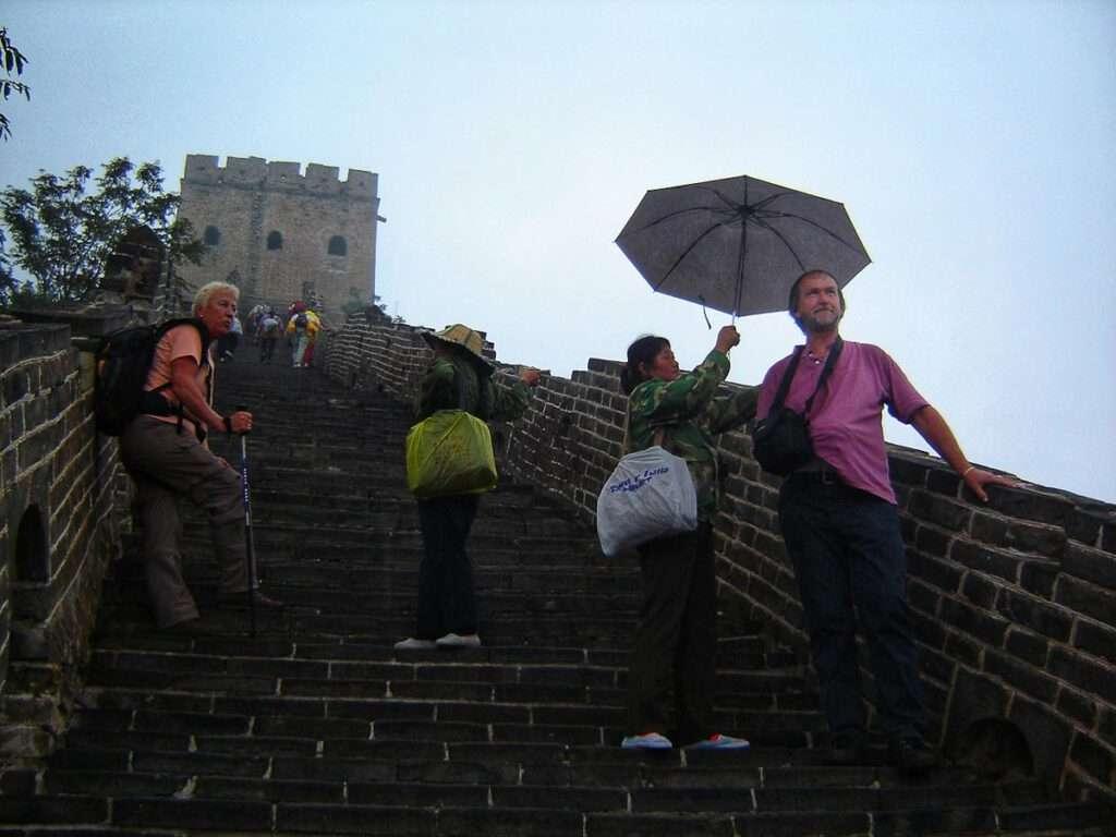 paraplu verkoop