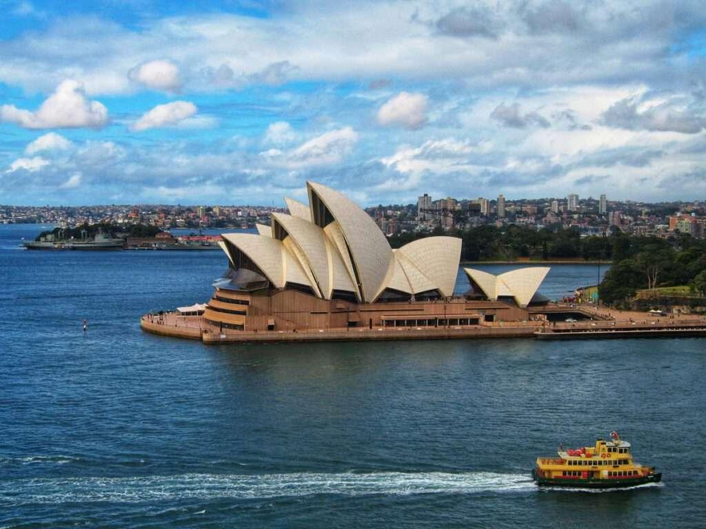 haven Sydney
