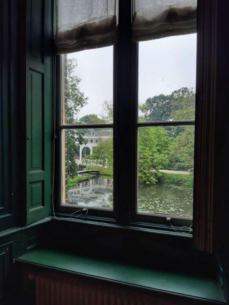 raam loenersloot