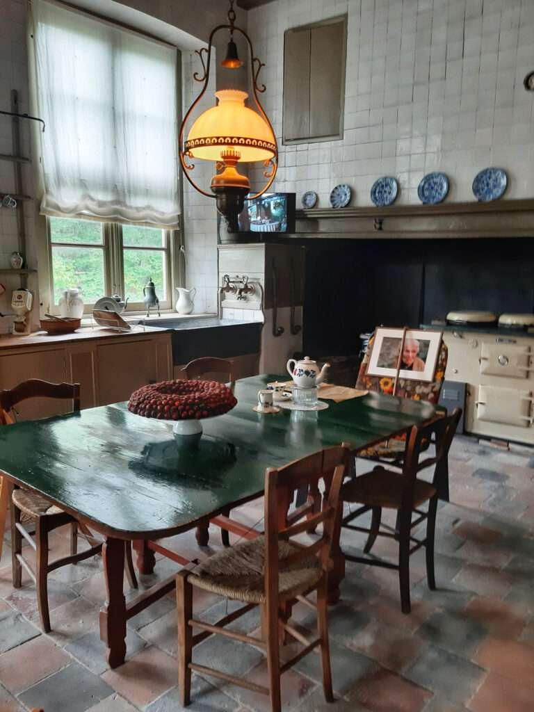 keuken loenersloot